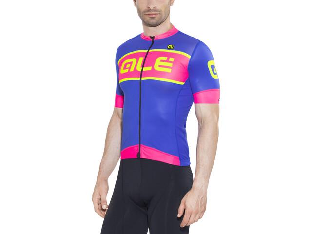 9182a63ae Alé Cycling R-EV1 Master Kortærmet cykeltrøje Herrer